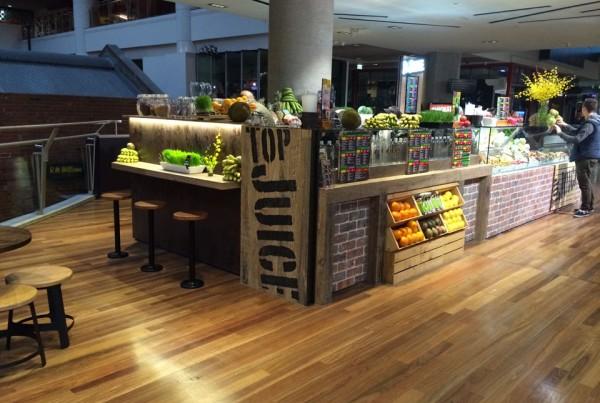 Top Juice Melbourne Central #1
