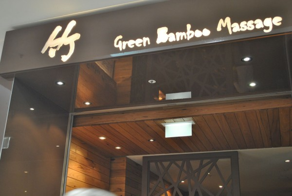 Green Bamboo - Karingal Hub